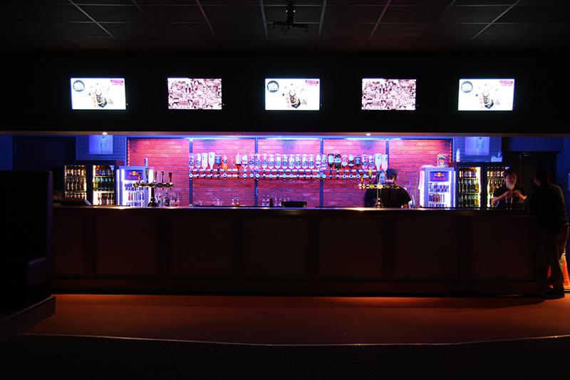 Sugarhouse Bar
